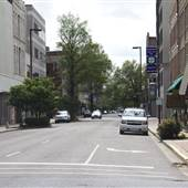 Paducah Downtown