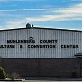 Muhlenberg County Ag Center