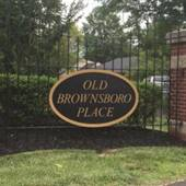 Old Brownsboro Place