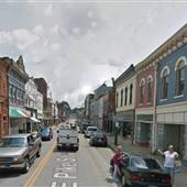 Cynthiana Downtown