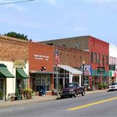 Downtown Hazel