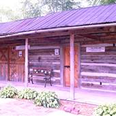 Magoffin County Historical Society Pioneer Village